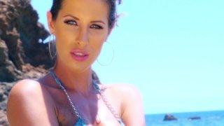 Streaming porn video still #1 from Swimsuit Calendar Girls 2013