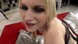 Streaming porn video still #4 from Slutty Girls Love Rocco 14