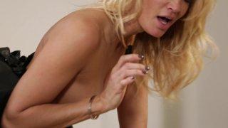 Streaming porn video still #5 from Supergirl XXX: An Axel Braun Parody