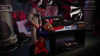 Streaming porn video still #4 from Supergirl XXX: An Axel Braun Parody