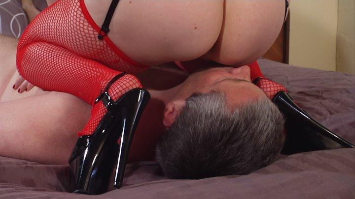 Streaming porn video still #1 from Kink School: An Intermediate Guide To BDSM