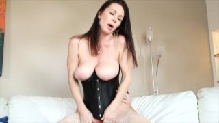 Streaming porn video still #6 from My Mom's A Slut 2