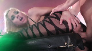 Streaming porn video still #5 from Domination Extreme