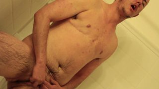 Streaming porn video still #7 from Squirting Man, The