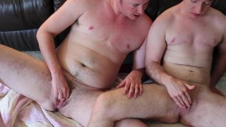 Streaming porn video still #8 from Squirting Man, The