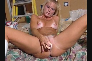 Streaming porn video still #1 from 40 MILFs Masturbating