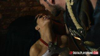 Streaming porn video still #8 from Rina Ellis Saves The World