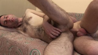 Streaming porn video still #4 from Bareback Fraternity Initiations #2