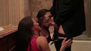 Streaming porn video still #4 from Starmaker