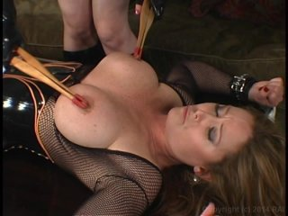Streaming porn video still #7 from Teacher's Pet 3
