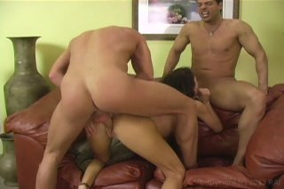 Streaming porn video still #3 from Double Parked 12