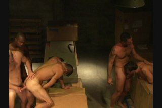 Streaming porn video still #3 from Packers