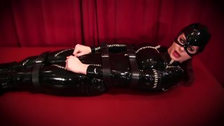 Streaming porn video still #19 from Catwoman On The Prowl