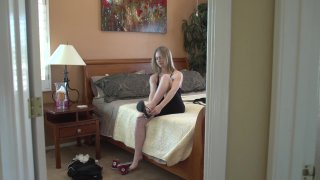 Streaming porn video still #2 from Mommy Fixation #4, A
