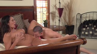 Streaming porn video still #6 from Mommy Fixation #4, A