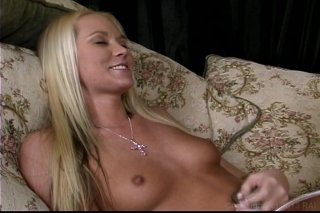 Streaming porn video still #2 from Honey, We Blew Up Your Pussy #4