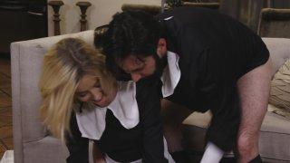 Streaming porn video still #2 from Amish Girls 2