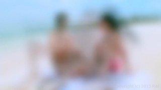Streaming porn video still #13 from Big Boob Paradise