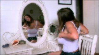 Streaming porn video still #16 from Big Boob Paradise