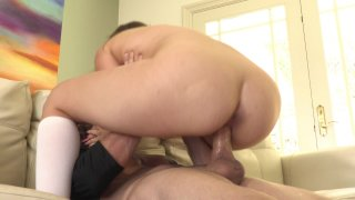 Streaming porn video still #5 from Teen Trophy Wives