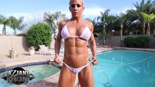 Streaming porn video still #6 from Aziani's Iron Girls 4