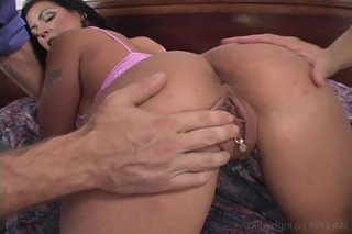 Streaming porn video still #1 from D.V.D.A.: Double Vaginal, Double Anal