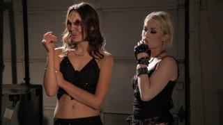 Streaming porn video still #1 from Buffy The Vampire Slayer XXX: A Parody