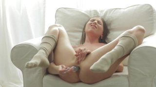 Streaming porn video still #7 from Evil Playgrounds - Anal Teens From Russia #8