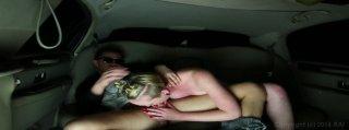 Streaming porn video still #2 from Molly's Wrecking Ballz: A XXX Parody