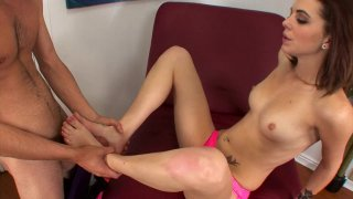 Streaming porn video still #2 from ATK Petite Amateurs Vol. 11