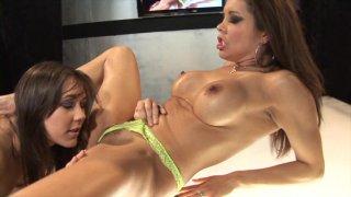 Streaming porn video still #2 from Pussy Lickin' Good