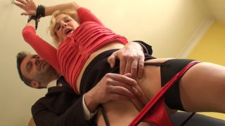 Streaming porn video still #2 from Mature Surrender