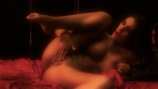 Streaming porn video still #6 from Beauty And The Beast XXX: An Erotic Fairy Tale Parody