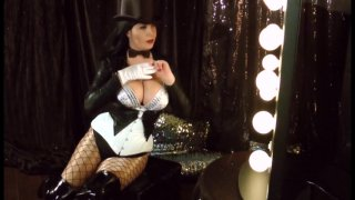 Streaming porn video still #5 from Great Zatanna, The