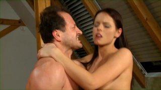 Streaming porn video still #8 from She Loves Cock 3