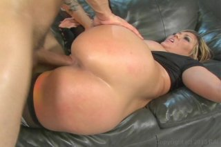 Streaming porn video still #4 from Big Wet Asses #12