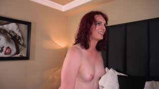 Streaming porn video still #2 from Radius Dark's TS Starlets Vol. 2