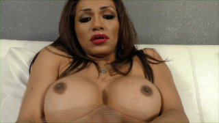 Streaming porn video still #7 from Tranny Panty Busters 5