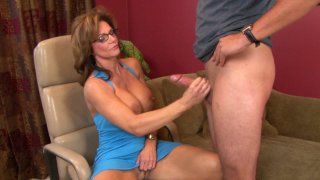 Streaming porn video still #9 from Somebody's Mother: Indiscretions By Deauxma