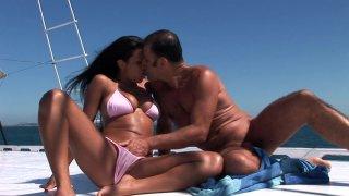 Streaming porn video still #1 from Double Stuffed Eurosluts 2