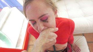 Streaming porn video still #9 from Hookup Hotshot: Cuteness Overload