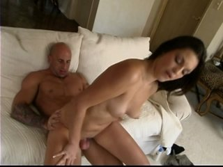 Streaming porn video still #8 from Honey, We Blew Up Your Pussy #5