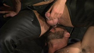 Streaming porn video still #3 from Bad Conduct