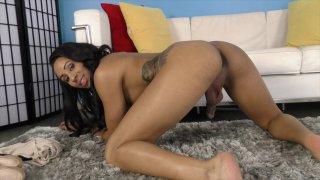 Streaming porn video still #5 from Honey Foxxx 5