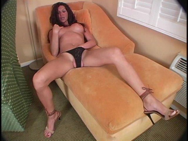 homemade sex shemale