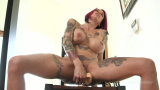 Streaming porn video still #6 from Sexual Desires Of Anna Bell Peaks, The