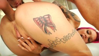Streaming porn video still #8 from Sexual Desires Of Anna Bell Peaks, The