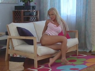 Streaming porn video still #2 from ATK Petite Amateurs Vol. 4
