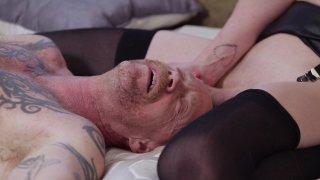 Streaming porn video still #9 from Buck Angel Superstar