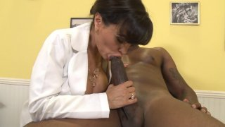 Streaming porn video still #6 from Doctor Milf
